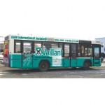 Design Reclama Autobuz