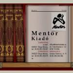 Design web pentru www.mentorkiado.ro