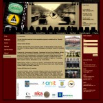 Design web pentru www.madisz.ro