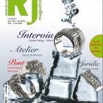 Coperta revista RJ