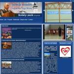 Design web pentru www.borbelylaszlo.ro