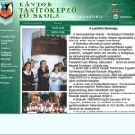 Design web pentru scoală