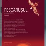Pescărușul - Afiș Teatrul Național Târgu Mureș