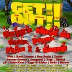 Getout electronic music fesival